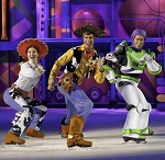 Disney On Ice: Follow Your Heart - Dec.27-Jan.1