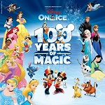 Disney On Ice: 100 Years of Magic - Oct.24-28
