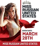 MISS RUSSIAN UNITED STATES
